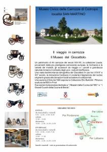 Segno e colore @ San Martino (UD) | San Martino | Friuli-Venezia Giulia | Italia