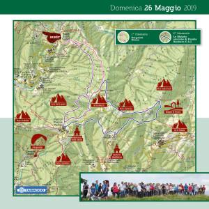 Porzus invita...Camminata Storico-Naturalistica & Sapori di Erbe in Tavola @ Porzus, Attimis (Ud)   Porzus   Friuli-Venezia Giulia   Italia