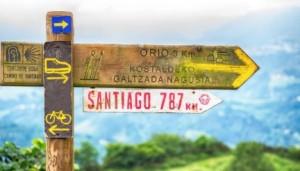 Siviglia - Santiago: 31 giorni, 1000 km in solitudine @ Pordenone   Pordenone   Friuli-Venezia Giulia   Italia