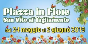 39^ PIAZZA IN FIORE @ San Vito al Tagliamento (PN) | San Vito al Tagliamento | Friuli-Venezia Giulia | Italia