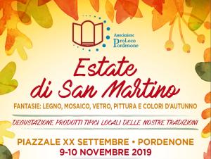 ESTATE DI SAN MARTINO @ Pordenone (PN) | Pordenone | Friuli-Venezia Giulia | Italia