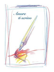 """""""Uno scritto d'Amore - Amore ti scrivo"""" @ Zoppola (Pn)"""