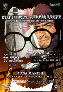 C'era una volta SERGIO LEONE @ Fanna (Pn) | Fanna | Friuli-Venezia Giulia | Italia