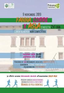 FANNA CORRE PER ASLA @ Fanna (Pn) | Fanna | Friuli-Venezia Giulia | Italia