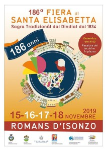 186^ Fiera di Santa Elisabetta @ Romans d'Isonzo (Go)