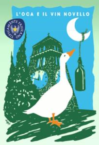 Festa dell'Oca e del Vin Novello @ Lavariano, Mortegliano (Ud)  | Lavariano | Friuli-Venezia Giulia | Italia