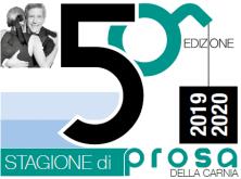 50^ed. Stagione di Prosa della Carnia @ Tolmezzo (UD) | Tolmezzo | Friuli-Venezia Giulia | Italia