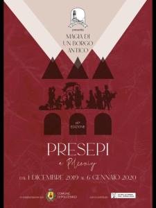 16^ ed. Magia di un borgo antico_Presepi a Polcenigo @ Polcenigo (Pn) | Polcenigo | Friuli-Venezia Giulia | Italia