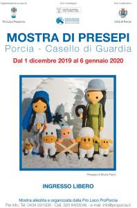 Mostra presepi al Casello di Guardia @ Porcia (PN) | Porcia | Friuli-Venezia Giulia | Italia