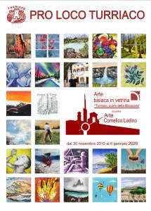 Arte Bisiaca in Vetrina @ Turriaco (GO) | Turriaco | Friuli-Venezia Giulia | Italia