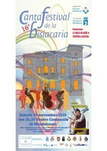 16° CantaFestival de la Bisiacarìa @ Monfalcone (Go) | Monfalcone | Friuli-Venezia Giulia | Italia