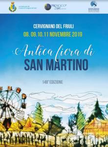 Antica Fiera di San Martino @ Cervignano del Friuli (Ud) | Friuli-Venezia Giulia | Italia