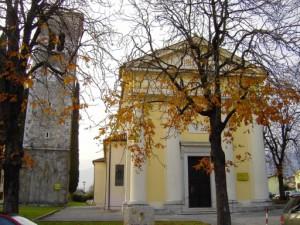 Festeggiamenti del Patrono San Martino @ Aviano (PN) | San Martino di Campagna | Friuli-Venezia Giulia | Italia