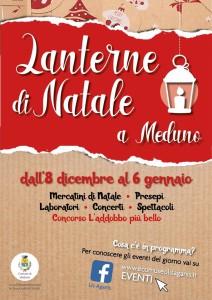 Lanterne di Natale @ Meduno (PN) | Friuli-Venezia Giulia | Italia