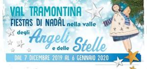 Fiestas di Nadâl nella Valle degli Angeli e delle Stelle @ Tramonti di Sotto; Tramonti di Sopra | Tramonti di Sotto | Friuli-Venezia Giulia | Italia