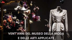 Vent'anni del museo della moda e delle arti applicate!*EVENTO SOSPESO FINO AL 01/03 PER ORD.REG. per contrastare la diffusione del COVID-2019* @ Gorizia (GO) | Gorizia | Friuli-Venezia Giulia | Italia