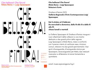 Che Bellezza! Che Figura! @ Gradisca d'Isonzo (GO) | Gradisca d'Isonzo | Friuli-Venezia Giulia | Italia