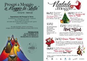 Visita ai Presepi di Moggio Udinese @ Moggio Udinese (UD) | Friuli-Venezia Giulia | Italia