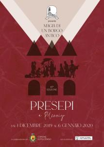 Presepi a Polcenigo @ Polcenigo (PN) | Polcenigo | Friuli-Venezia Giulia | Italia