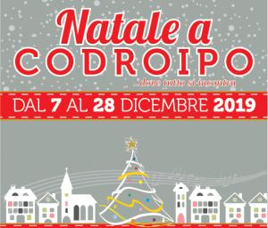 Natale a Codroipo...dove tutto si incontra @ Codroipo (Ud) | Friuli-Venezia Giulia | Italia