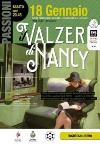 Il valzer di Nancy @ Taiedo di Chions (PN) | Taiedo | Friuli-Venezia Giulia | Italia