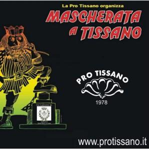 Mascherata a Tissano @ Tissano (UD) | Tissano | Friuli-Venezia Giulia | Italia