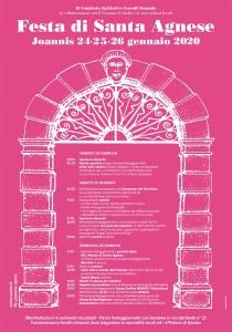 Festa di Sant'Agnese @ Joannis (UD) | Aiello del Friuli | Friuli-Venezia Giulia | Italia