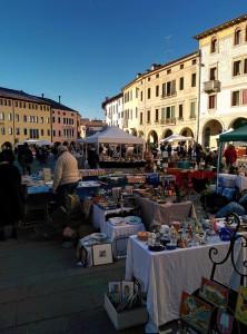 SACELLUM - LA PIAZZA DELLE ANTICHITÀ @ Sacile (PN) | Sacile | Friuli-Venezia Giulia | Italia