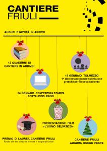INVECCHIAMENTO ATTIVO: INSIEME SI PUÒ @ Tolmezzo (UD) | Tolmezzo | Friuli-Venezia Giulia | Italia