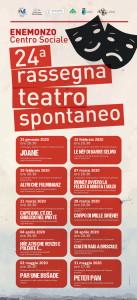 24^ Rassegna del Teatro Spontaneo @ Enemonzo (UD) | Enemonzo | Friuli-Venezia Giulia | Italia