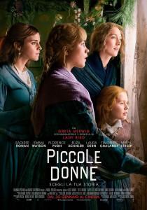 CINEMA CASARSA: PICCOLE DONNE @ Casarsa della Delizia (PN) | Casarsa della Delizia | Friuli-Venezia Giulia | Italia