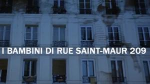 Cinema S. Vito: I Bambini Di Rue Saint-Maur 209 @ San Vito al Tagliamento (PN) | San Vito al Tagliamento | Friuli-Venezia Giulia | Italia