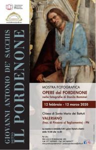 Opere del Pordenone nelle Fotografie di Danilo Rommel @ Valeriano di Pinzano al Tagliamento (PN) | Valeriano | Friuli-Venezia Giulia | Italia