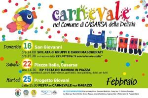 Carnevale nel Comune di Casarsa Della Delizia @ San Giovanni di Casarsa | Casarsa della Delizia | Friuli-Venezia Giulia | Italia