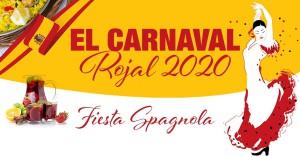 El Carnavâl Rojâl 2020 @ Rizzolo di Reana del Rojale (UD) | Friuli-Venezia Giulia | Italia