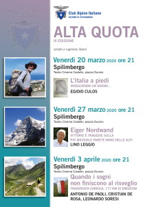 "IX° Edizione ""Alta Quota"" @ Spilimbergo (PN) | Spilimbergo | Friuli-Venezia Giulia | Italia"