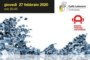 MARE Dedica 2020*EVENTO ANNULLATO* @ Villa Manin di Passariano (UD) | Passariano | Friuli-Venezia Giulia | Italia