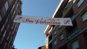 San Valentino in Borgo Pracchiuso @ Udine (UD) | Udine | Friuli-Venezia Giulia | Italia