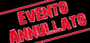 COMUNICATO STAMPA: ANNULLATI EVENTI PRO LOCO FVG FINO AL 1° MARZO
