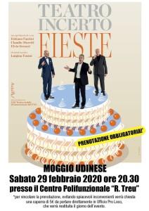 Fieste -EVENTO ANNULLATO @ Moggio di Sotto (UD) | Moggio di Sotto | Friuli-Venezia Giulia | Italia