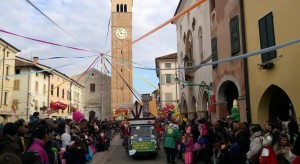 Carnevale in Piazza: Festa di Martedì Grasso @ San Vito al Tagliamento (PN) | San Vito al Tagliamento | Friuli-Venezia Giulia | Italia