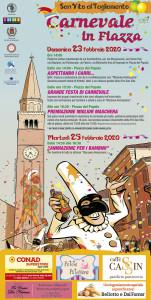 Carnevale in Piazza @ San Vito al Tagliamento (PN) | San Vito al Tagliamento | Friuli-Venezia Giulia | Italia