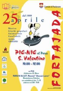 La Fortajada @ Pordenone | Pordenone | Friuli-Venezia Giulia | Italia