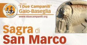 Sagra di San Marco @ Gaio di Spilimbergo (PN) | Spilimbergo | Friuli-Venezia Giulia | Italia