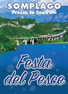 Festa del Pesce 2020 -ANNULLATA- @ Somplago (UD) | Somplago | Friuli-Venezia Giulia | Italia