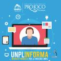 UNPLINFORMA – WEBINAR INFORMATIVI PER LE PRO LOCO