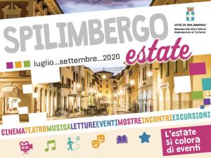 PASSIPAROLE 2020: Spilimbergo, Personaggi da Non Dimenticare @ Spilmbergo (PN) | Spilimbergo | Friuli-Venezia Giulia | Italia