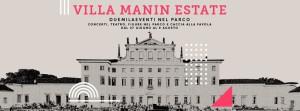 Villa Manin Estate 2020 - Teatro e Trilogia Friulana @ Villa Manin di Passariano (UD) | Passariano | Friuli-Venezia Giulia | Italia