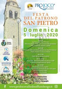 Festa del Patrono San Pietro @ Valle di Soffumbergo (UD) | Friuli-Venezia Giulia | Italia