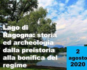 Lago di Ragogna: storia ed archeologia dalla preistoria @ Lago di Ragogna - | Friuli-Venezia Giulia | Italia